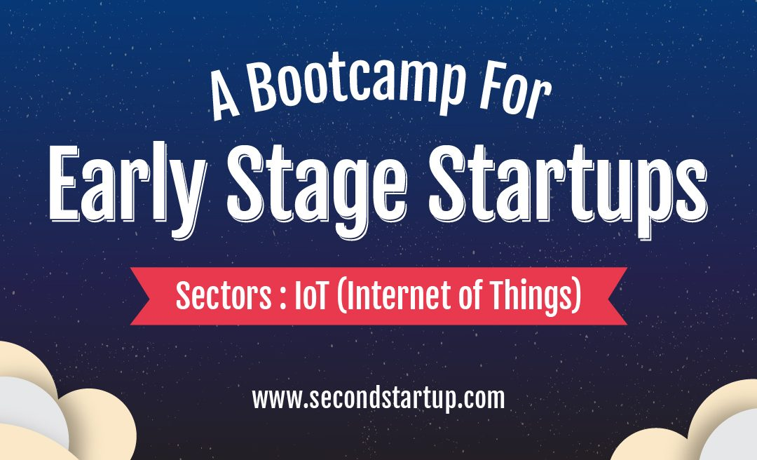 Second Startup bootcamp